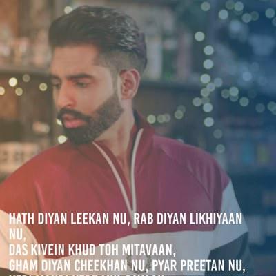 Hath-Diyan-Leekan-lyrics-Parmish-Verma