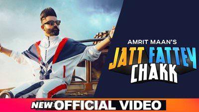 Jatt Fattey Chakk Lyrics –  Amrit Maan Ft. Desi Crew