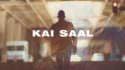 Kai Saal lyrics jaz dhami poster