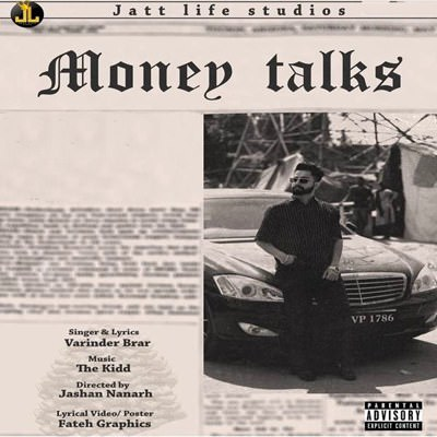 Money Talks lyrics Ft. The Kidd Varinder Brar