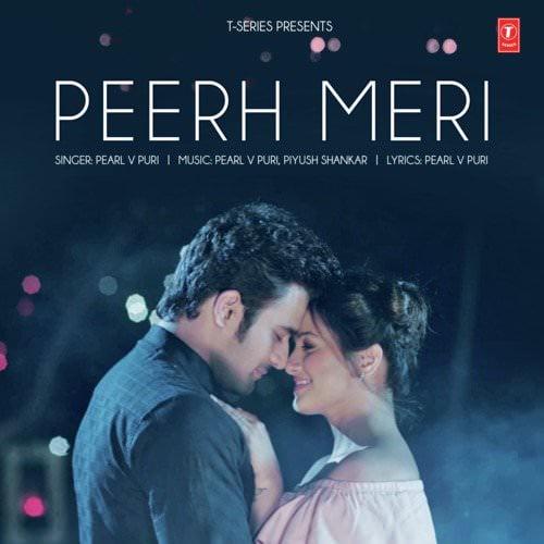 PEARL V PURI - PEERH MERI SONG TRANSLATION