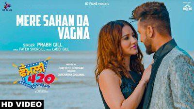 Mere Sahan Da Vagna Lyrics – Prabh Gill