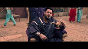 Sab Sahi Hai Bro Lyrics – Badshah | Aladdin