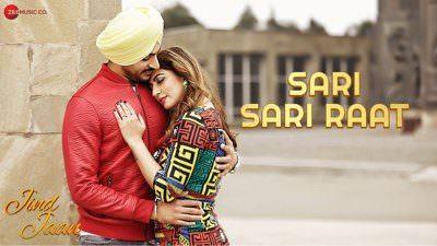 Sari Sari Raat Lyrics – Rajvir Jawanda & Mannat Noor