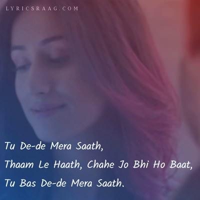 Soniyo (Version 2.0) lyrics by Adhyayan Suman