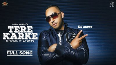 Tere Karke Ft. Dj Gurps Deep Jandu & MC JD lyrics