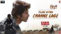 Tujhe Kitna Chahne Lage lyrics Kabir Singh