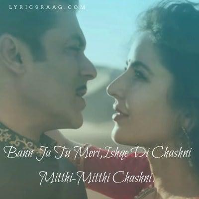 chashni hindi translation bharat salman