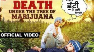 Mukh Mantri – Death Under The Tree Of Marijuana Lyrics | OG