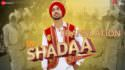 shadaa title song meaning diljit dosanjh