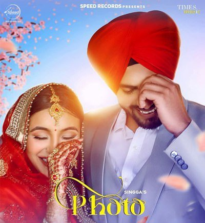 singga photo song punjabi lyrics
