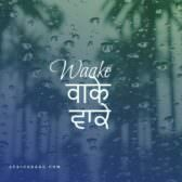 Wang' Punjabi Word Meaning in Hindi, English