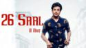 26 Saal Song Lyrics from Punjabi singer, songwriter R Nait has released recently featuring vocals, music of Pavvy Dhanjal. Check R Nait's 26 Saal AKA Gully Danda full song lyrics in Punjabi, English.