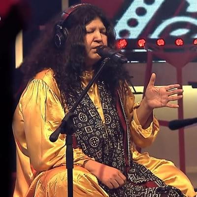 Abida Parveen & Rahat Fateh Ali Khan, Chaap Tilak, Coke Studio lyrics translation