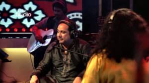 Chaap Tilak Lyrics (with English Meaning) | Coke Studio