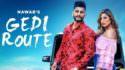 Gedi Route Ft. Mista Baaz Nawab lyrics