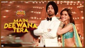 Main Deewana Tera Song Lyrics – Guru Randhawa