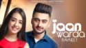 JAAN WARDA RAVNEET Full Song lyrics Nikeet Dhillon
