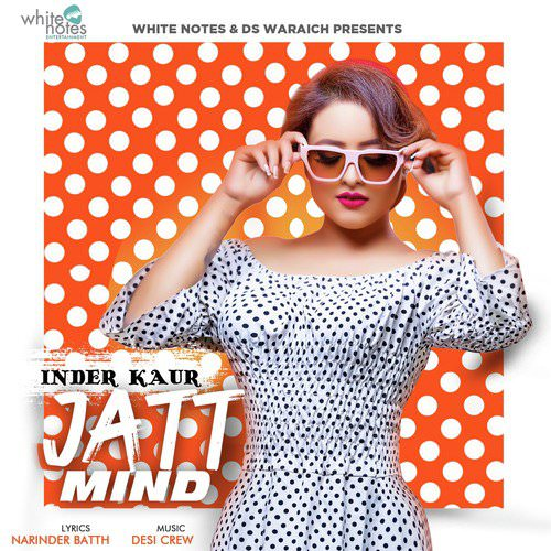 Jatt Mind lyrics by Inder Kaur