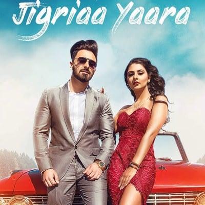 Jigriaa Yaara lyrics Jimmy Kaler
