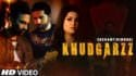 Khudgarz Sushant Rinkoo (Full Song) lyrics