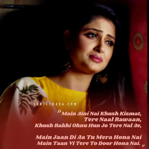 Khudgarz song lyrics Sushant Rinkoo Shefali Sharma
