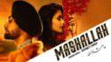Mashallah lyrics Ravneet Singh