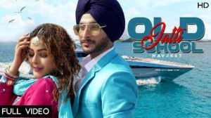 Old School Jatti Lyrics – Navjeet Ft. Shera Dhaliwal