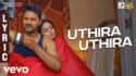 Pon Manickavel - Uthira Uthira Lyrics