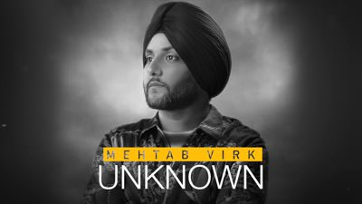 Unknown song lyrics Mehtab Virk