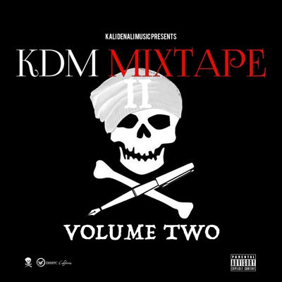 bohemia Sau saal From KDM_Mixtape Vol 2 lyrics j hind