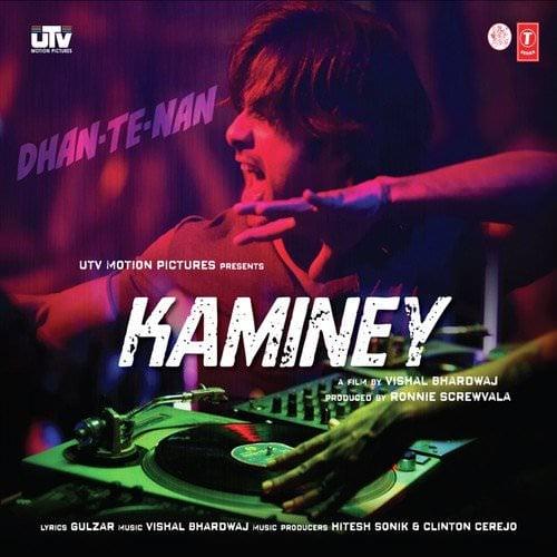 Aaja Aaja Dilli Chode Lyrics - Kaminey Dhan Te Nan