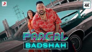 Pagal Song Lyrics – Badshah