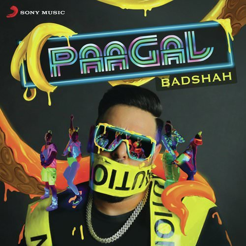 Badshah ladki Pagal hai song lyrics translation