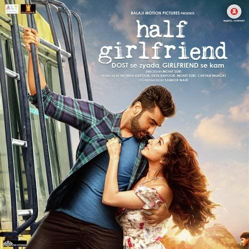 Half-Girlfriend-Hindi-2017-songs-lyrics-translation