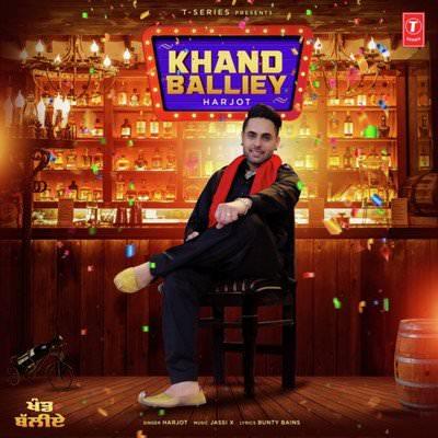 Khand Balliey by Harjot, Jassi X lyrics balliye