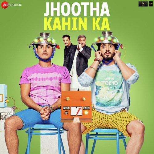 Munde Da Character song lyrics Jhootha Kahin Ka