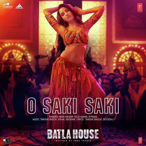 O Saki Saki (From Batla House) lyrics translation