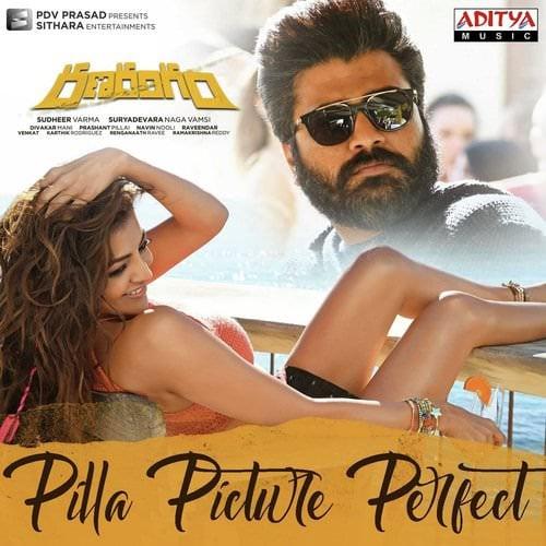 Pilla Picture Perfect Lyrics - Ranarangam Nikhita Gandhi