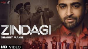 Zindagi Lyrics – Sharry Mann | Ardaas Karaan