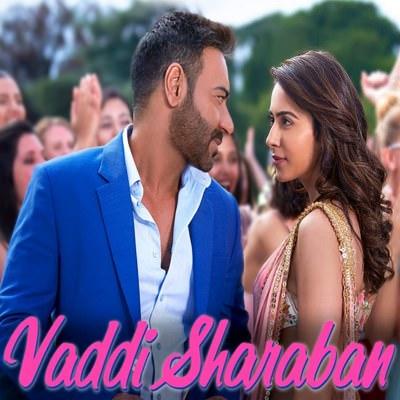 Vaddi Sharaban song lyrics meaning english