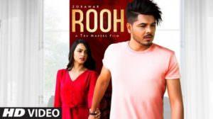 Rooh Song Lyrics – Zorawar & Anky
