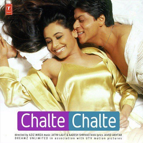 Chalte-Chalte-Hindi-2003-songs lyrics translation