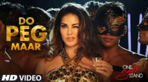 Do Peg Maar Lyrics Translation | One Night Stand | by Neha Kakkar