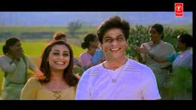 Dagaria Chalo Full Song lyrics translation Chalte Chalte