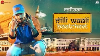 Dilli Waali Baatcheet - Raftaar (Mr. Nair) lyrics