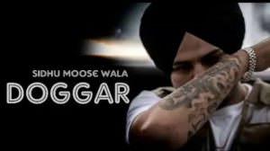 Doggar Lyrics – Sidhu Moose Wala | Teri Meri Jodi