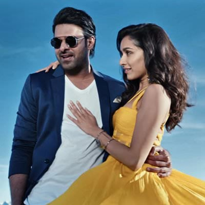 Enni Soni hindi lyrics saaho