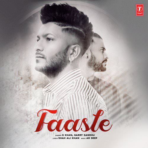 Faasle lyrics by Garry Sandhu, AR Deep, G. Khan
