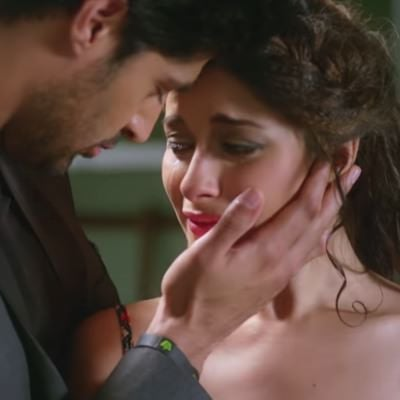 Ijazat Full Song lyrics translation One Night StandNyra Banerjee